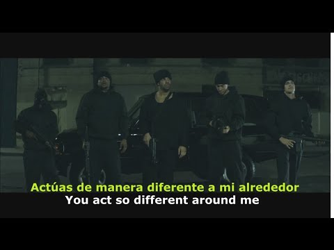 Drake ft. Majid - Hold on, We're going home Lyrics + Subtítulos Español [Official Video]