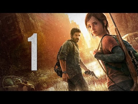 The Last of Us Remastered - Episode 1