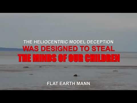 20190704   Flat Earth in Nova Scotia     Flat Earth Proof by James Mann thumbnail