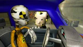 CID the dummy video game teaser trailer - PS2 Wii PSP PC