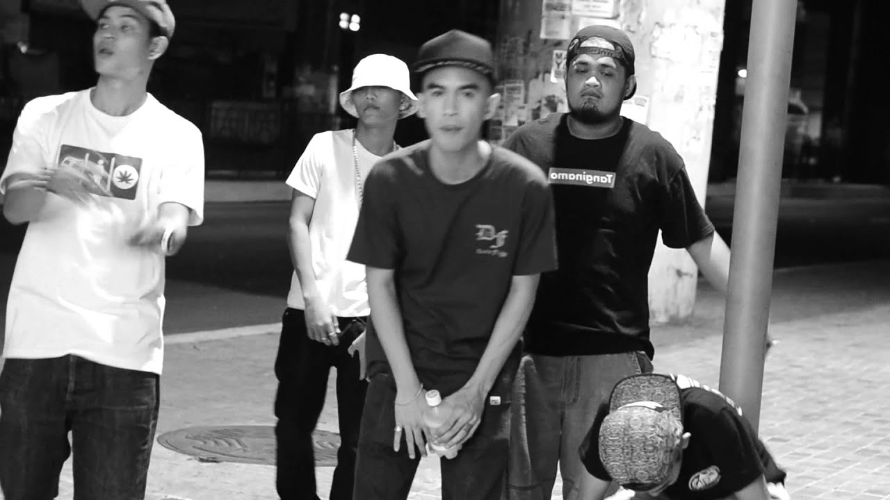 Download Bugoy na Koykoy - Hangin feat. Hitler Paos (Official Music Video)