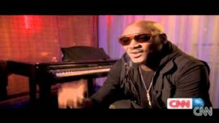 2Face Idibia On CNN Inside Africa