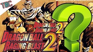 Dragon Ball Z Raging Blast 2 - Random Battle