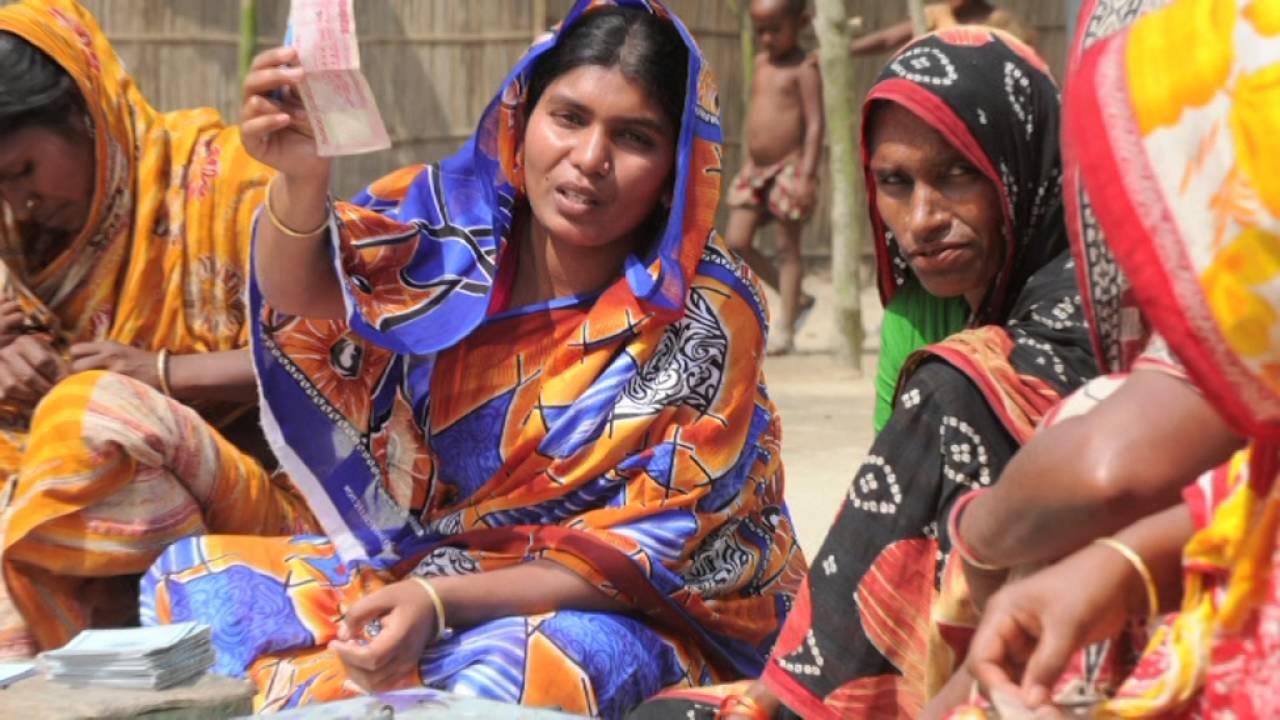 Bangladesh: A Path Toward Prosperity