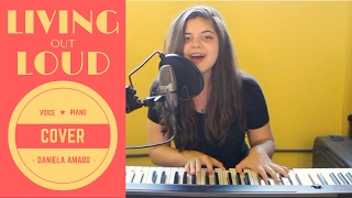 Brooke Candy & Sia - Living Out Loud (cover by Daniela Amado)