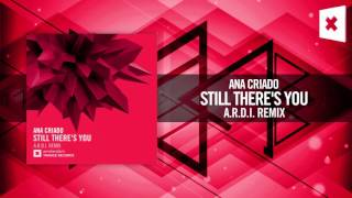 Ana Criado - Still There