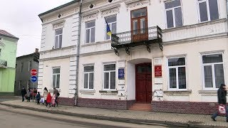 У Коломиї відкрили музей-бібліотеку
