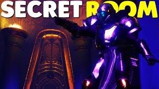 Secret shortcut to raid boss | destiny 2