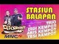 download mp3 dan video TRIO DIDI KEMPOT | ARIS KEMPOT | TESI KEMPOT | STASIUN BALAPAN