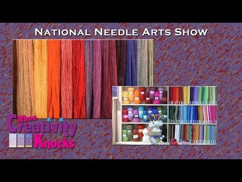 National Needle Arts Show