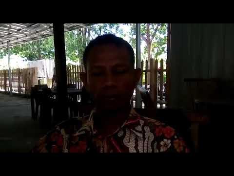 11 DESA DI KTS, BARU OHOI UFF, MAAR, DANAR SARE & TERNATE MASUKAN LPJ DANA  DESA 2019