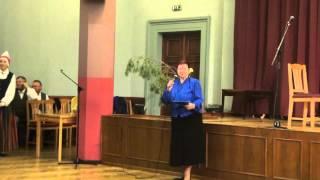 VEF Kultūras pils Senioru kluba koncerts Mans mūžiņš ar dziesmu un deju (07.12.2013) - 00290