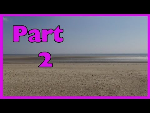 My Trip To Skegness (Gibraltar Point) Part 2