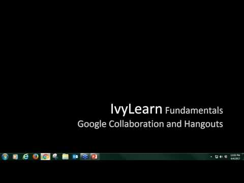 IvyLearn Training - Ivy Tech Community College of Indiana