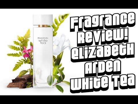 ReviewElizabeth Tea Fragrance White Youtube Arden tshQrdBCx