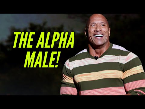 Born, Not Made: The Alpha Male! from YouTube · Duration:  8 minutes 39 seconds
