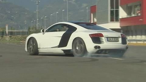 Audi R8 - das Tuning-Duell Welcher Tuner baut den hei&sz