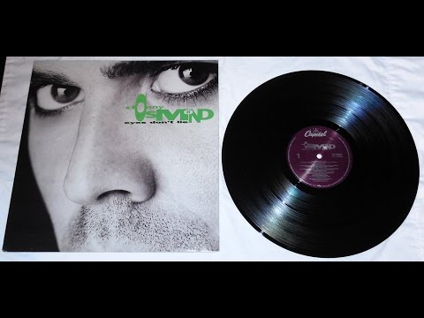 "DONNY OSMOND - ""EYES DON'T LIE"" Complete Album"