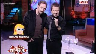 Zeki Kayahan ve Önder Açıkbaş'ın Müzik öğretmeni Matrax'a katılırsa :D