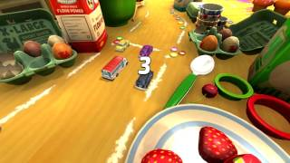 Toybox Turbos - (PC) High-definition Gameplay