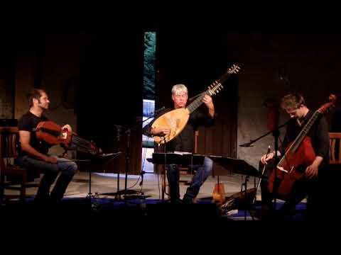 Rolf Lislevand Ensemble Kapsberger