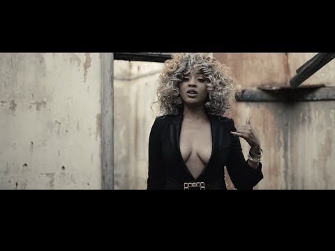 NADIA NAKAI ft TSHEGO - More Drugs [Official Music Video]