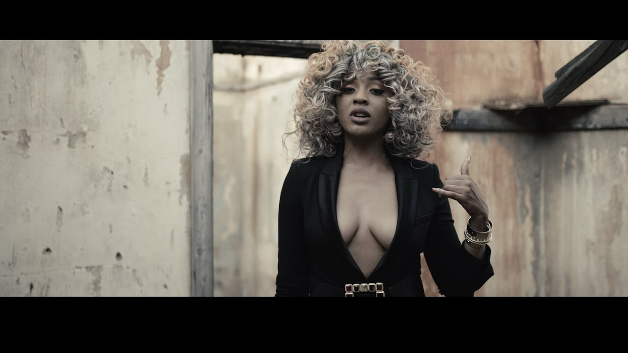 NADIA NAKAI ft TSHEGO – More Drugs [Official Music Video]