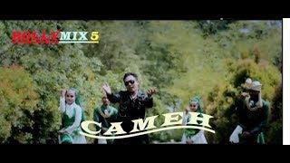 "BOLLYMIX5 ""CAMEH"" - lagu minang terbaru"