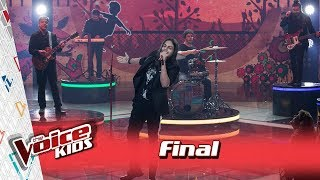 Baixar Neto Junqueira canta 'Smells Like Teen Spirit' na final - The Voice Kids Brasil' | 3ª Temporada