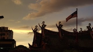 Travel Geek: Documentary Penang (Full HD, Feature Length) by Cyle O'Donnell Travel Video