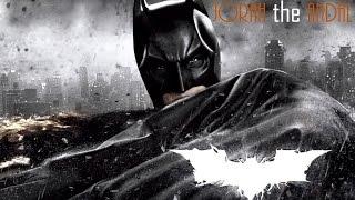 The Dark Knight Trilogy - Batman Suite (Theme)