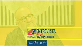 Leon Center. José Luis Blondet