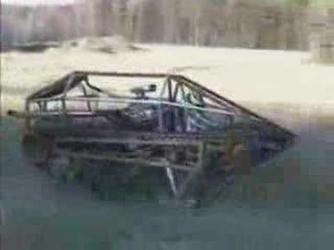 how to make an amphibious bike