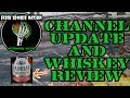 Channel Update & Lambay Irish Whiskey Review + 5,000 Subscriber Upcoming Giveaway Announcement