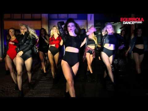 High Heels - Ilona Bekier / EGURROLA DANCE STUDIO