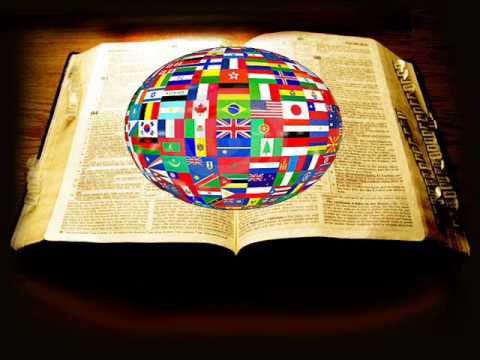 Audio Bible Niger Zarma -- Jean 13 - 15