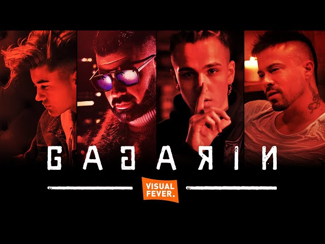 IN VIVO x TOMA x SERGEJ PAJIC - GAGARIN (Official Video)