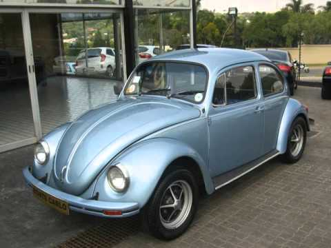 1976 VOLKSWAGEN BEETLE 1600 Auto For Sale On Auto Trader South Africa