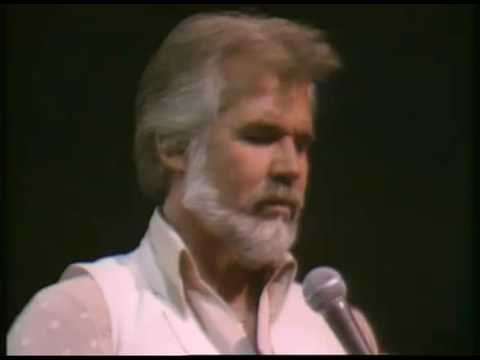 Kenny rogers   Lionel Richie - Lady.mp4