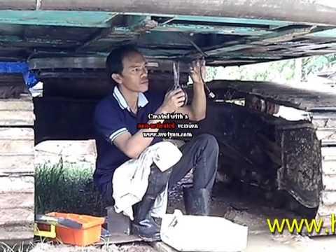 ซ่อมรถแบคโฮ โทร098-7895963