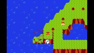Dig Dug II - Trouble in Paradise - Vizzed.com GamePlay - User video