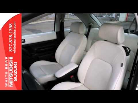 2008 Volkswagen New Beetle Coupe St-Paul White-Bear-Lake, MN #69201A - SOLD
