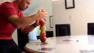The Dontist: Minute to Win It Johnny Applestack