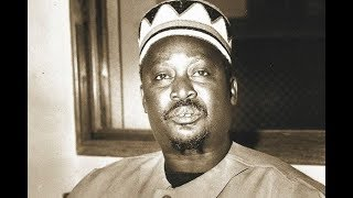 Service to commemorate Jaramogi Oginga Odinga ongoing in Kisumu