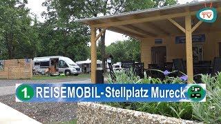 1. Reisemobilstellplatz Mureck