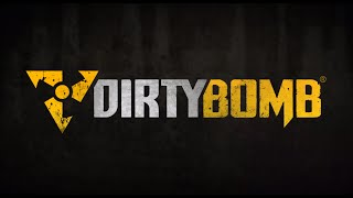 Dirty Bomb Gameplay [hun]