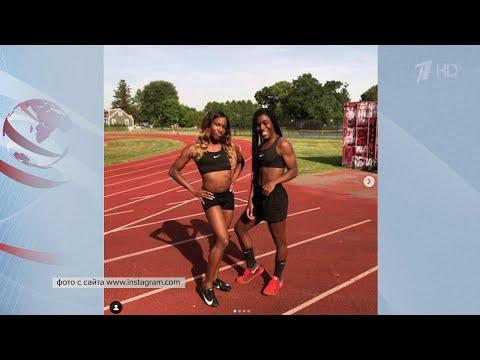 В США под угрозой уничтожения оказался весь женский спорт вплоть до олимпийского.