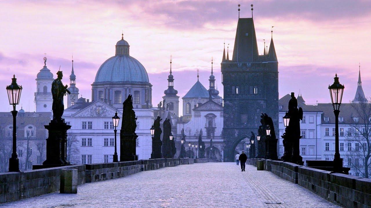 PRAGUE, Czech Republic | Walking tour