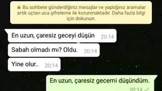 En anlamlı whatsapp video. 💔💥