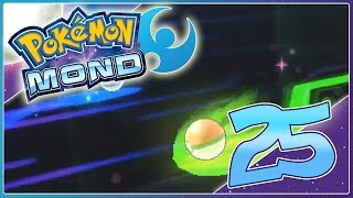 Let's Play: Pokémon Mond [Part 25] - Bester Wundertausch!